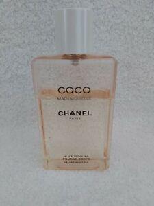 💖 Chanel coco mademoiselle velvet body oil 200 ml