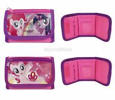 My Little Pony wallet Set of 2 Children Boys Girls Wallet Kid Cartoon Coin Purse