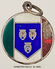 PRO DALMAZIA medaglia di propaganda Irredentismo 1915 - 1918 Ia Guerra Mondiale