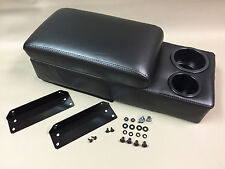 Chevy Caprice PPV Police Deluxe Center Console EZ Kit 2014 - 2017