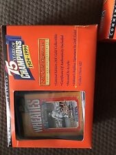 85a6847be79 Wheaties 75 Years of Champions Babe Ruth Commemorative Edition