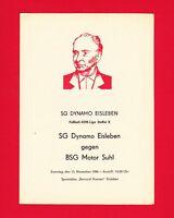 Programme 1998//99 tsf Ditzingen-Kickers Offenbach