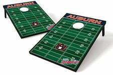 Wild Sports NCAA College Auburn Tigers Tailgate Toss Game