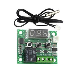 1PCS DC12V XH-W1209 Thermostat  Mini Regulator Digital Temperature Controller
