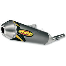 New FMF Q4 Quiet Silencer Exhaust Pipe Honda TRX 400 EX  99-08 TRX 400 X 09-14