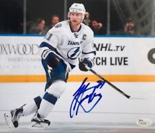 5a7841f60 Steven Stamkos Tampa Bay Lightning Original Sports Autographed Items ...