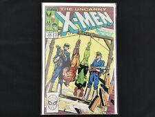 UNCANNY X-MEN #236 Lot of 1 Marvel Comic Book!