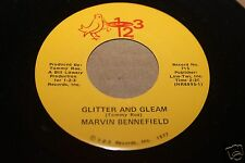 Marvin Bennefield (Vince Everett) Glitter and Gleam 45 From Co Vault Unopen Box*