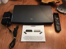 Bose Lifestyle V35 5.1 Channel Home Theater Receiver Kit Nice HD Upgrade