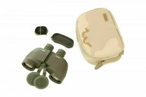 Steiner Fernglas Warrior 7 x 50 Militärisches Qualitäts-Fernglas Made in Germany