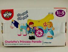 Tenda Letto Carrozza Principesse Disney : Carrozza principessa in vendita ebay
