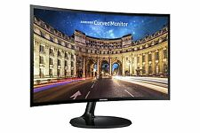 Samsung CF390 Series Curved 24-Inch FHD Monitor (C24F390) Sealed !!!