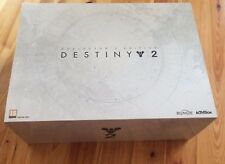 DESTINY 2 COLLECTOR'S EDITION NEW STEELBOOK COLLECTORS CONTENT ONLY PS4 XBOX ONE