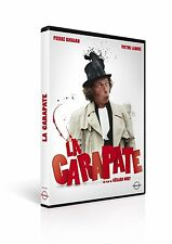 DVD *** LA CARAPATE *** avec Pierre Richard, Victor Larnoux, ...