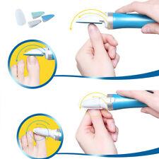 Profi Smooth Nagelpflegesystem Elektronische Nagelfeilen Maniküre Pediküre Tools