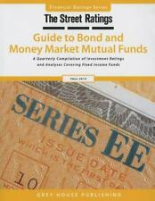 Thestreet Ratings' Guide to Bond and Money Market Mutual Funds Fall 20-ExLibrary