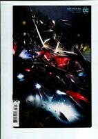 Batman 86 Variant DC Comics NM+  FREE SHIPPING!