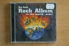 The Best Rock Album in the world Ever !     ( Box C725)