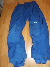 NIKE ACG LAYER 3 STORM FIT WATERPROOF SKI PANTS MEN'S LARGE 34+ x 31 INSEAM
