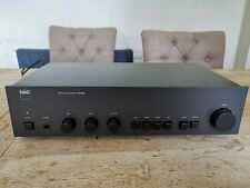 NAD  Stereo Preamplifier 1020B
