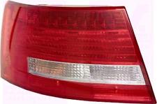 Tail Light Left - van Wezel 0318923U