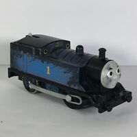 Thomas the Train Track master Coal Smoke Tank Engine Motorized Rare