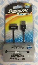 Energizer USB Charger Samsung Galaxy Micro Black