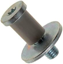 Dorman Door Lock Striker Bolt With Bushing Fits Ford Replaces OE D2AZ 6522008-A