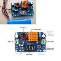 Step Up Power Supply Module Boost DC-DC 3-35V to 5-45V Voltage Regulator Digital