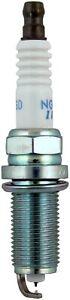 NGK Double Electrode Iridium Spark Plug DILFR6D11