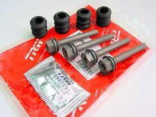 OEM TRW Brake Caliper Pins Guides & Boots VW T25 Type 25 Transporter Lucas 86-92
