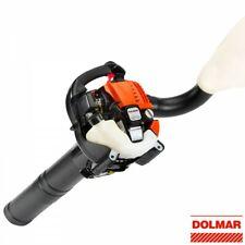 DOLMAR Laubsauger Blasgerät 1,1 PS 4-Takt Motor PB-252.4 V Aktionspaket