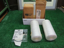 Toro Hydro-Ject Box of new parts & filters 86-8630