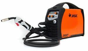 Jasic MIG 160 Multi Process Compact Inverter/Welder