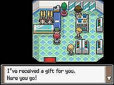 Pokemon Heart Gold/ Soul Silver Event Pokemon