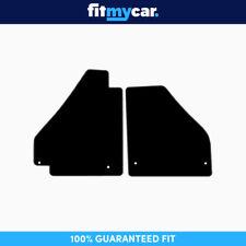 Floor Mats For Ferrari F355 1994-1999 Convertible Black Carpet