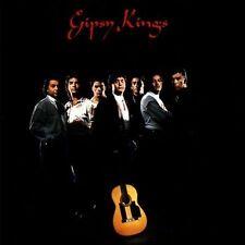 Gipsy Kings: Gipsy Kings  Audio Cassette