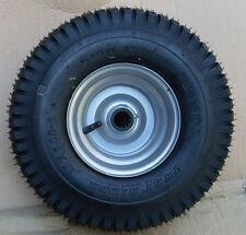 15x600 Pneumatic Wheel