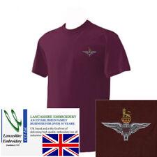New Parachute Regiment T Shirt Small ( Airborne Forces