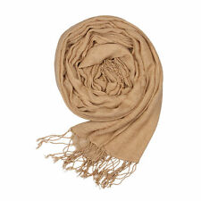 Women's Shawls and Wraps without Pattern