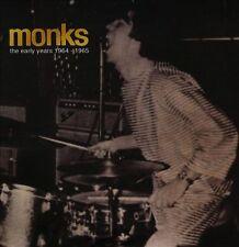 NEW Early Years 1964-65 (Audio CD)