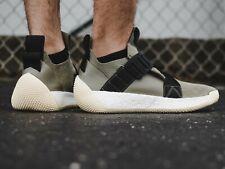 Adidas endurece ls 2 Hebilla rastro de carga/Negro Para hombre Zapatillas Zapatos UK 11.5 EU 46.5