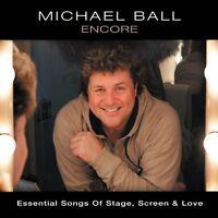 Michael Ball - Encore [New CD] UK - Import
