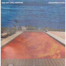 Red Hot Chili Peppers Californication CD 15 Track German