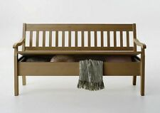 Sitzbänke & Hocker aus Massivholz mit 90 cm-Breite 71 fürs Badezimmer