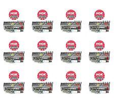 Set of 12 Land Rover Range Rover Sport NGK Spark Plugs 3978 9188681