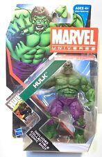 Marvel Universe Hulk New & Sealed Series 4 #009 The Incredible Hulk