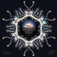 "Tangerine Dream - Run To Vegas / Leviathan [New 12"" Vinyl] Clear Vinyl, Extended"