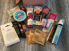 Prall gefülltes Kosmetikpaket in Glossybox 18 teilig NEU Warenwert 120,00 ?