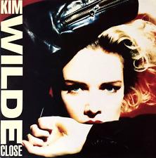 KIM WILDE - Close (LP) (VG/VG)